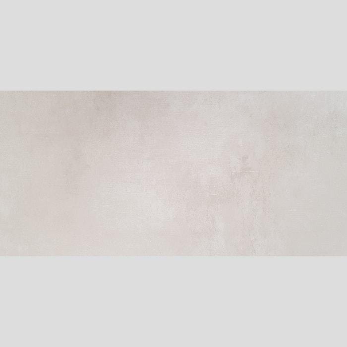 Loft Cream Matt Rectified Italian Porcelain Tile (#6607)