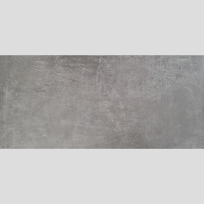 Loft Grey Matt Rectified Italian Porcelain Tile (#6604)