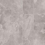 Loop Grey Slate Look Italian Porcelain Tile