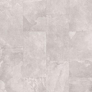 Loop White Slate Look Italian Porcelain Tile