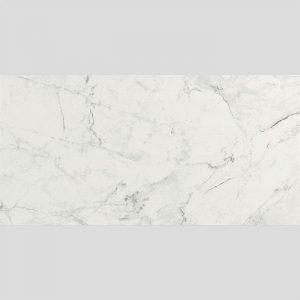 Lucca Bianco Glazed Rectified Polished Spanish Porcelain Tile