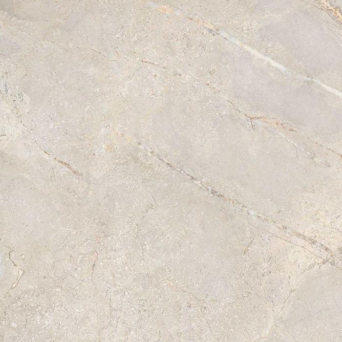 Luna Beige Glazed Anti-Slip Rectified Outdoor Porcelain Floor Tile 5708