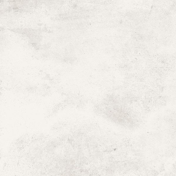 Bianco Polished Concrete Look Rectified Porcelain Floor Tile 6695