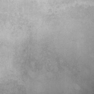 Metal Max Grey Concrete Look Matt Rectified Porcelain Floor and Wall Tile