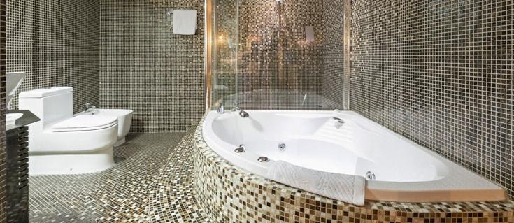 mosaic tiles rh tfo com au mosaic tile bathroom backsplash pictures