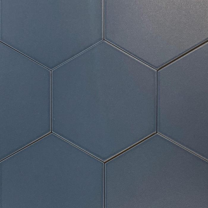 Navi Hexagon Matt Spanish Porcelain Tile 3548