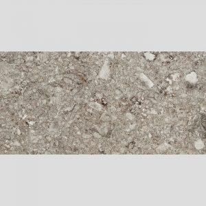 Norr Grey Stone Look Matt Finish Italian Rectified Porcelain Tile