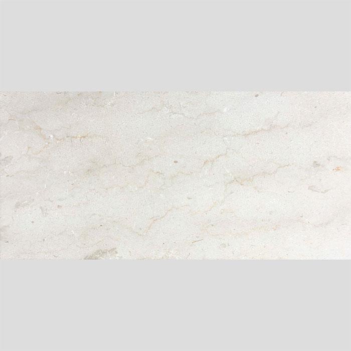 300x600x12mm Paris Cream Polished Botticino Marble Tile (#8613)