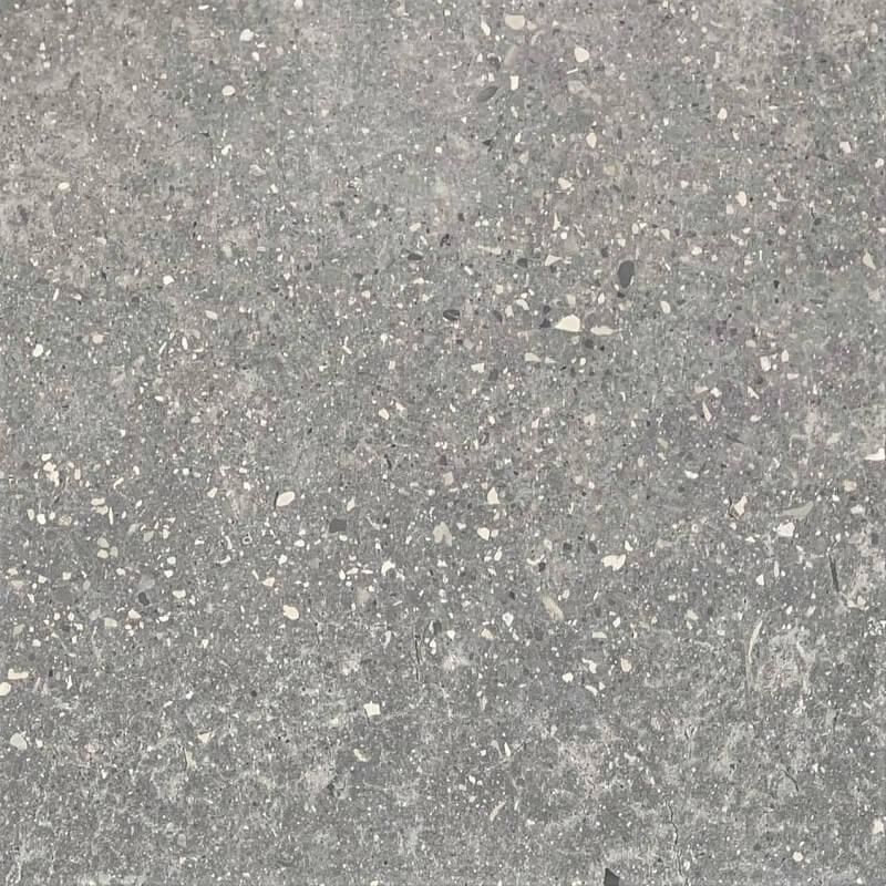 Pearl Concrete Look Matt Rectified Porcelain Indoor/Outdoor Tile 3567