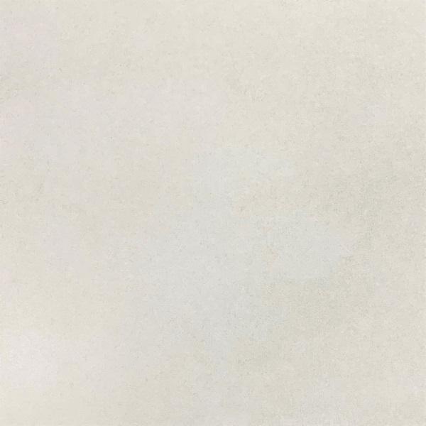 Perla White Matt Non Rectified Porcelain Floor Tile 3426