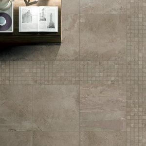 Pietra Frances Tortora Matt Rectified Porcelain Floor Tiles