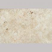 Premium Ivory Tumbled Travertine Paver