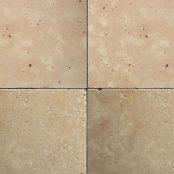Premium Tumbled Travertine Natural Stone Tile