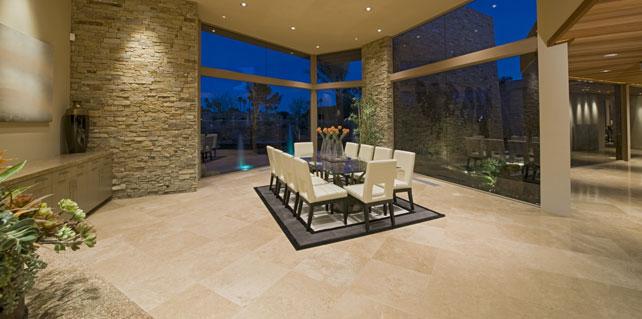 Regular Tiles and Decorative Accent Tiles