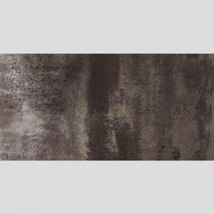 Rhine Silver Matt Porcelain Floor and Wall Tile
