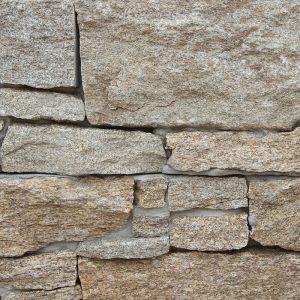 Sand Rock Mix Cement Backed Natural Ledgestone