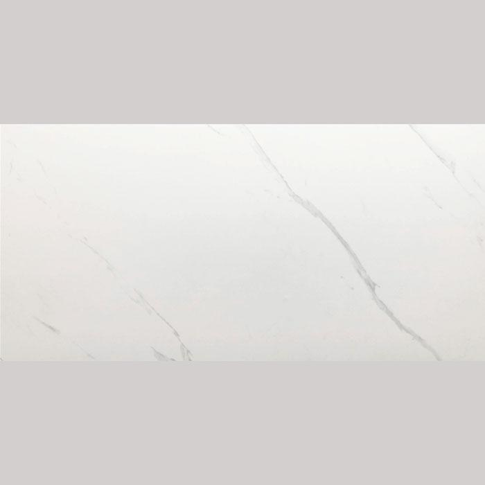 Statuario Marble Look Matt Rectified Porcelain Tile 6716