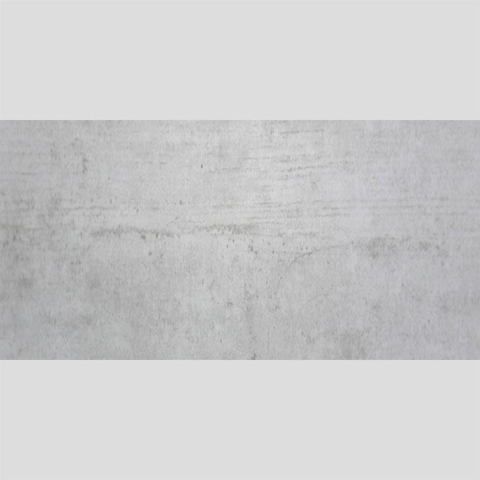 Season Silver Formwork Look Glazed Matt Rectified Porcelain Floor and Wall Tile (#5932)