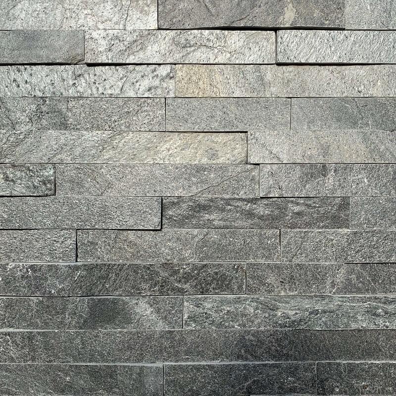 Sierra Grey Stack Stone 8750