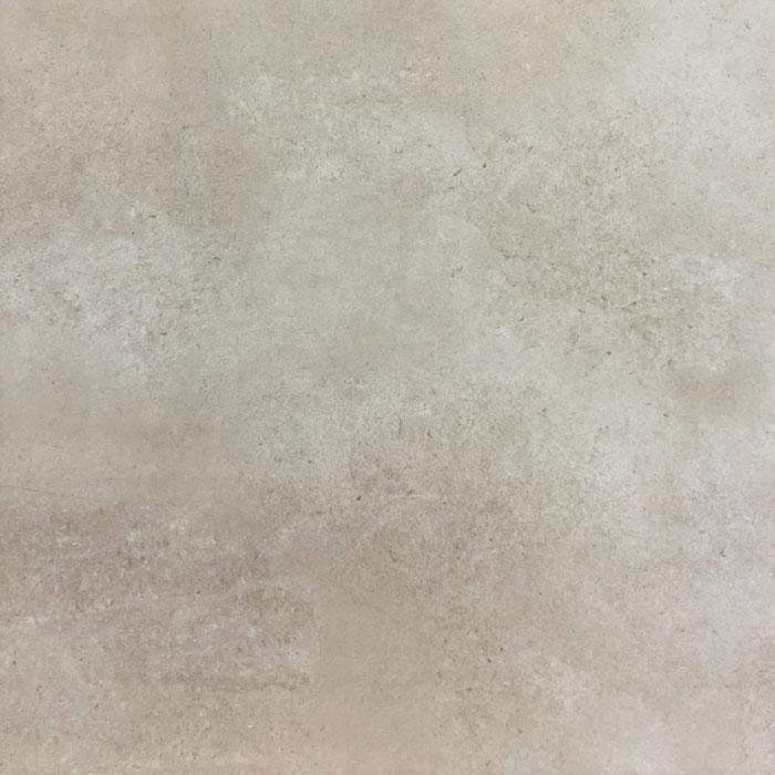 600x600mm Silver Concrete Look Polished Porcelain Floor Tile (#6402)