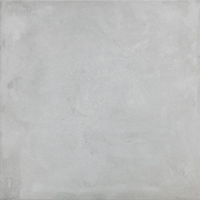 Silver Concrete Wash Matt Rectified Italian Porcelain Floor Tile 2167