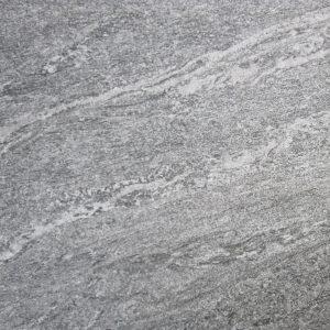Stone Pure Grey Porcelain Floor Tile