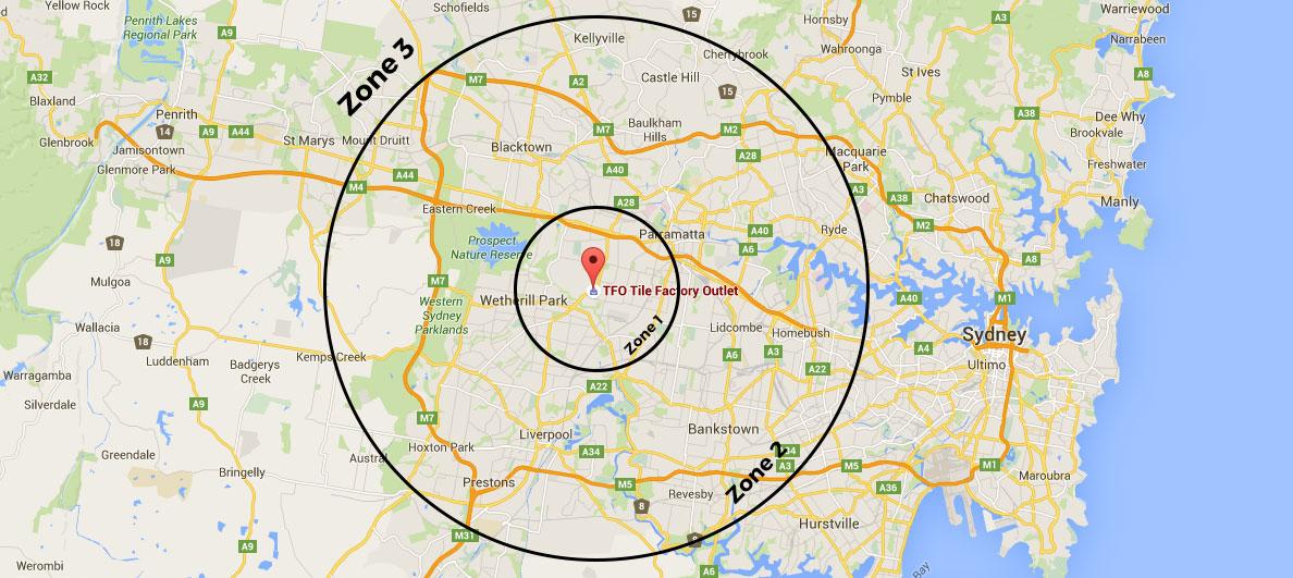 Sydney Zone