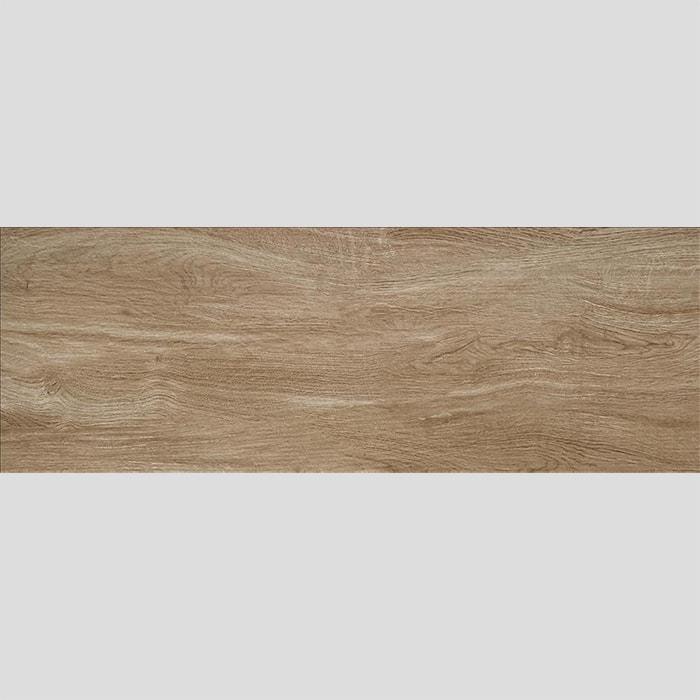Teak Natural Spanish Timber Look Matt Non-Rectified Ceramic Floor and Wall Tile 6309