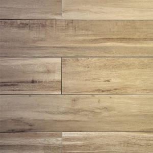 Teak Natural Timber Look Spanish Porcelain Tile