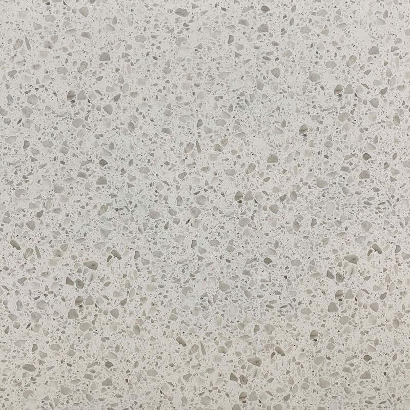Terrazzo Look Rectified Matt Porcelain Tile 3620