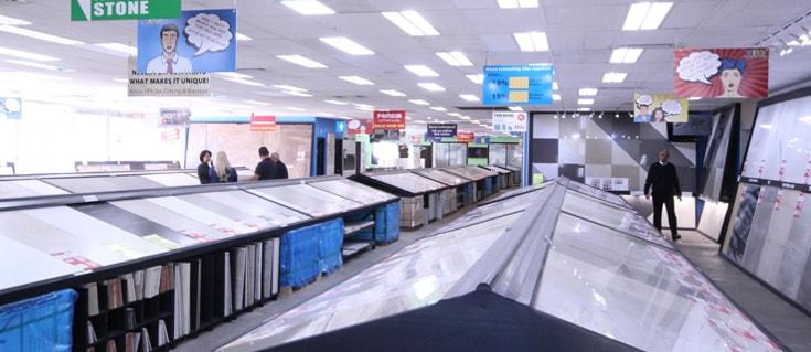 Tiles Auburn – Tile Factory Outlet's Beginning