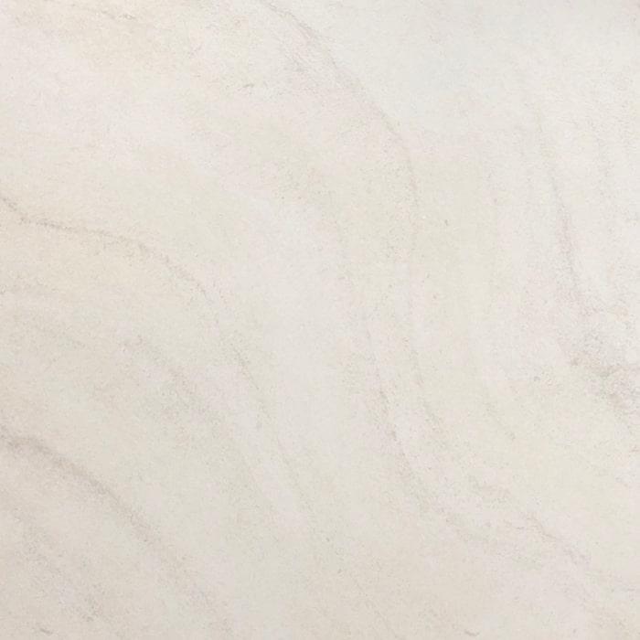 Tivoli Ivory Satin glazed Ceramic Floor Tile (#2094)