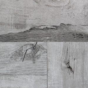 Trend Grigio Italian Timber Look Rectified Porcelain Tile