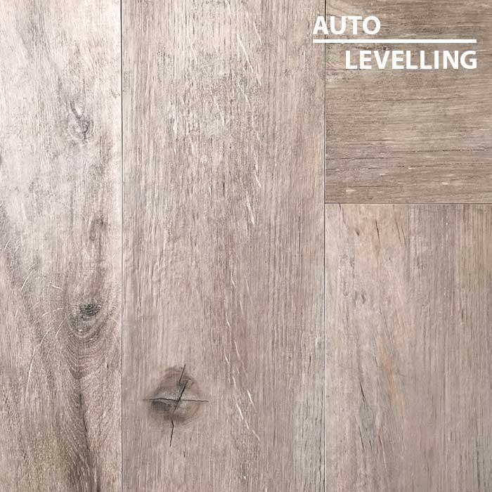 Trento Natural Timber Look Italian Rectified Porcelain Tile 5534