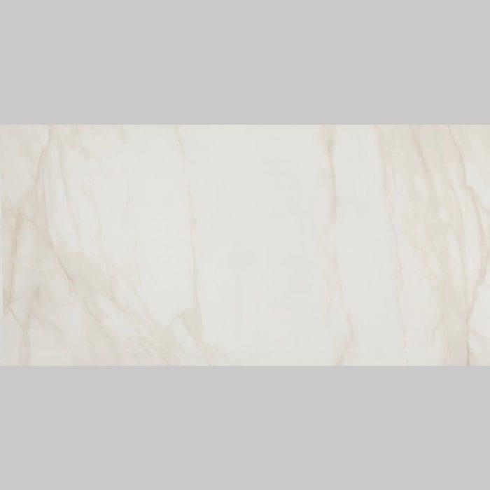 375x750mm Tresana Blanco Glazed Matt Spanish Porcelain Tile (#6324)