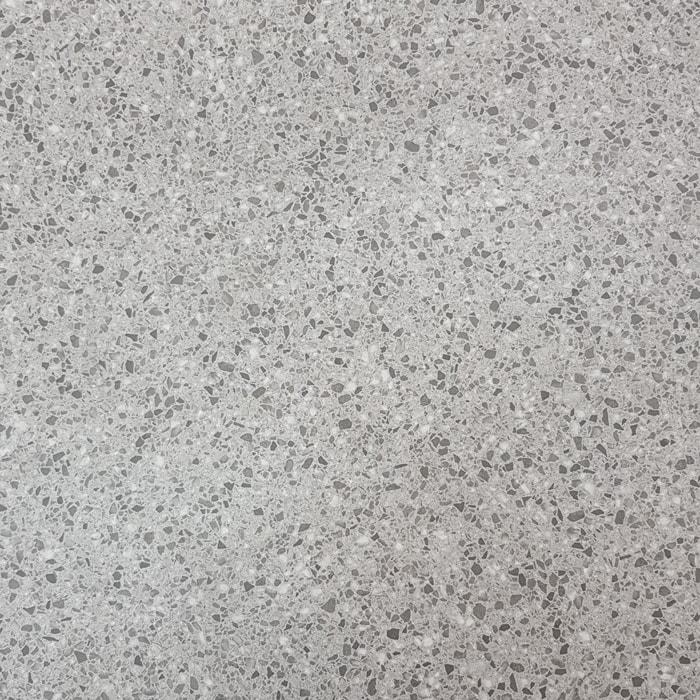 Only 23 M2 Venezia Grey Terrazzo Look Anti Slip Porcelain Floor Tile