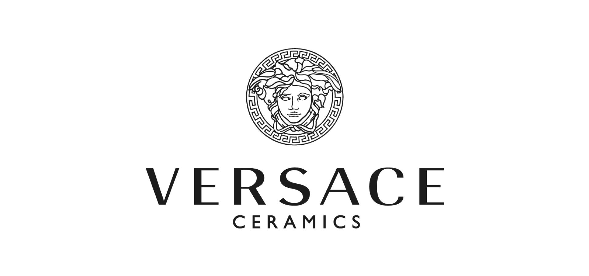 Versace Ceramics Logo