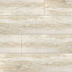 White Washed Timber Look Matt Spanish Rectified Porcelain Floor Tile